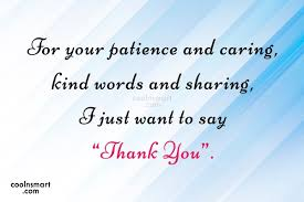 Thank You Quotes Best Thank You Quotes Sayings About Gratitude Images Pictures Page