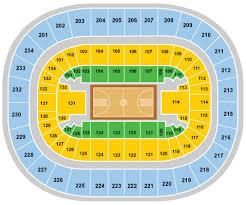 Bryce Jordan Center Seating Chart Pennstatehoops Com