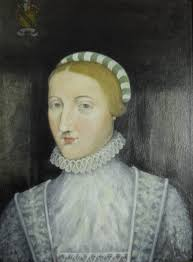 shakespeare s wife anne hathaway a short biography anne hathaway painting by roger brian dunn 2010 based on a drawing by nathaniel