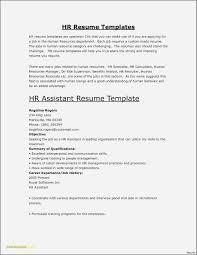 Sample Resume For Fresher Teachers Job Awesome Latest Resume Format