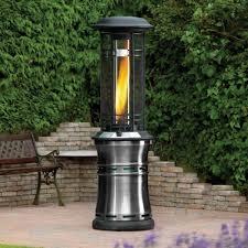 santorini flame 10kw gas patio heater
