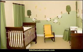 Decorating theme bedrooms Maries Manor Nursery Rhyme themed