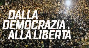 CrimethInc. : Dalla Democrazia Alla Libertà
