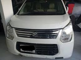 suzuki wagon r ft limited 2016 in rawalpindi