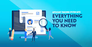 Ats Applicant Tracking System Applicant Tracking System Ats Everything You Need To Know