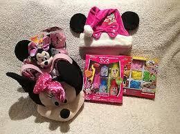<b>NEW</b> Minnie Mouse JUMBO PLUSH <b>Easter Halloween Christmas</b> ...