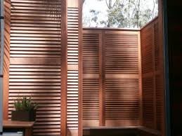 fixed blade shutters