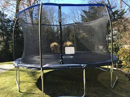 Bounce Pro 12 Trampoline With Flash Light Zone And Enclosure Bouncepro Hashtag On Twitter
