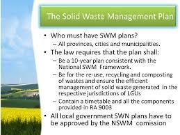 Waste Management Business Proposal Unique The Top 5 Waste Management ...