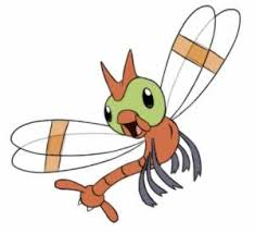 Yanma Pokemon Go