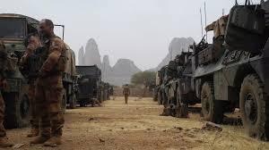 مالي mali / ˈ m ɑː l i / ، رسمياً جمهورية مالي (بالفرنسية: France Summons Mali Envoy In Dispute Over False Remarks About Soldiers