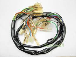 suzuki gp 100 gp100 main wiring loom wire harness assembly Suzuki Gp Wiring suzuki gp 100 gp100 main wiring loom wire harness assembly electrical cable set ebay suzuki gp 125 wiring diagram