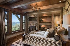 Adirondack Bedroom Ideas 2