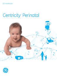 Centricity Perinatal