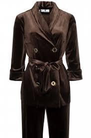 Купить <b>Костюм</b> с <b>брюками EMME Marella</b> в СПб | NewLife.moda