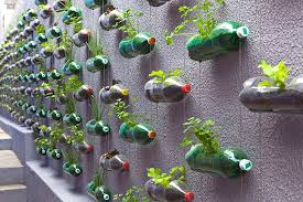 Small Picture Rosenbaum Creates a Sprawling Vertical Garden from Hundreds of