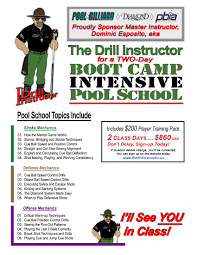 boot camp intensive pool school  reviews class details below