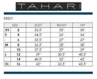 T Tahari Size Chart Nordstrom Womens Size Chart Dansko Size Chart