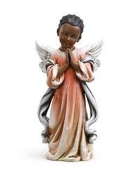 <b>Girl Praying</b> Angel in Dayton OH - Furst The Florist & Greenhouses