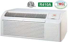 wall air conditioner and heat pump