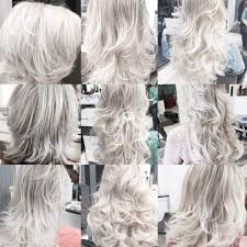 Hair Coloring Blonde