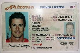 Refusal Fallout Act With To Prescott Courier Daily Az State's Real Id The Approaches From Comply