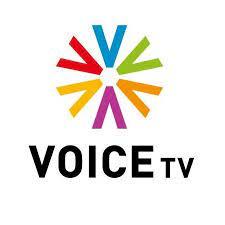 VOICE TV - YouTube
