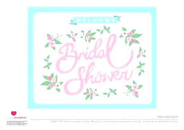 printable bridal shower invitations templates free free bridal shower free printable bridal shower banners free bridal