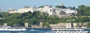 Дворец Топкапы, Стамбул - обзор, как добраться, лайфхаки Bormoleo