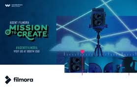 Wondershare Filmora Featured again at VidCon 2019, Favored as One of ...