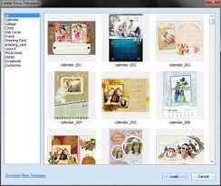 Calendar Wizard 2015 Diy Custom Photo Calendar 2015 From Calendar Template