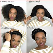 out hairstyles for natural hair 47556 transitioning series 4 how to do a straw set