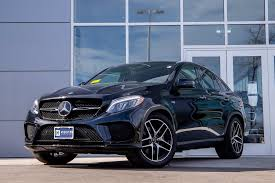 The best used and new cars buy and sell in switzerland. Used 2018 Mercedes Benz Gle 43 Amg For Sale With Photos Autotrader