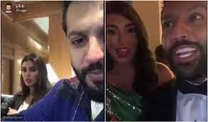 يعقوب بوشهري: علاقته بياسمين صبري وقضية غسيل أموال - القيادي