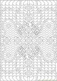 Small Picture free coloring pages patterns printable free adult coloring pages