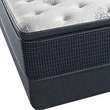 beautyrest mattress pillow top. Beautyrest Silver Navy Pier Plush Queen Pillowtop Mattress Pillow Top R