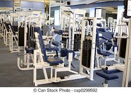 Gym equipment Stock Photo Images. 145,763 Gym equipment royalty free  pictures and photos available to download from thousands of stock  photographers.