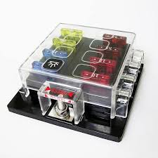 popular electronic fuse block buy cheap electronic fuse block lots electronic fuse block