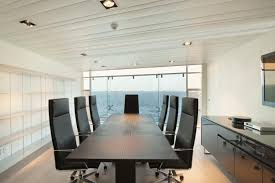 Executive Interior Meeting Room At Modern Office Design  Anywardcom