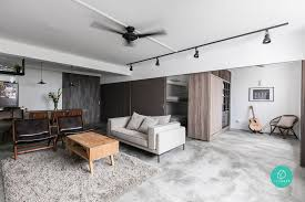 Guide To Home Renovation In Singapore Scenesg Awesome Home Interior Remodeling Minimalist