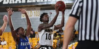 No. 22 Men's Basketball Gets Back On Track, Holds Off Barton - UNCP  Athletics
