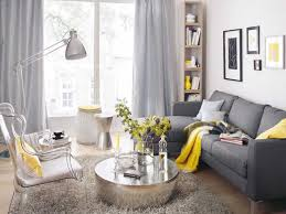 gray and yellow furniture. picture perfect yellow u0026 gray rooms loving this combo and furniture n