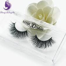 China <b>Hot Sale Handmade</b> Mink 3D Lashes <b>Natural</b> Mink Eyelash ...