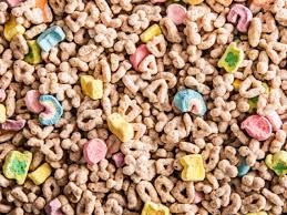 Lucky Charms Nutrition Facts Eat This Much