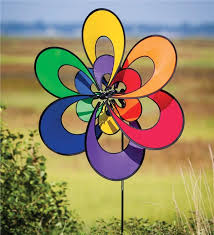 garden wind mobiles classy design garden wind spinners marvelous garden wind mobiles