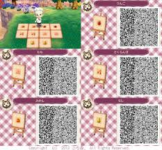 animal crossing new leaf hhd qr code