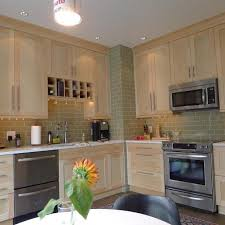Small Picture L shaped kitchen wall units Video and Photos Madlonsbigbearcom