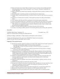 loan confidential resume of brenda k hapner page 1 2 loan servicer resume