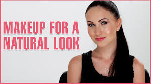 how to apply natural makeup in just 4 minutes