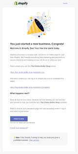 Beautifully designed, easily editable templates to get your work done faster landing the final nail needs signatures. 7 Welcome Email Templates For Nurturing New Customers Nutshell